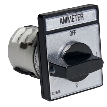 ammeters
