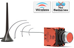 wireless pb banner